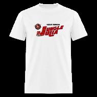 T-Shirts ~ Men's T-Shirt ~ JUNGLE JULIA Billboard T-SHIRT
