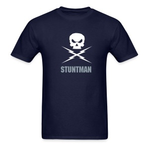 DEATH PROOF STUNTMAN T-SHIRT - Men's T-Shirt