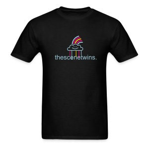 Rainbow Life. - Men's T-Shirt