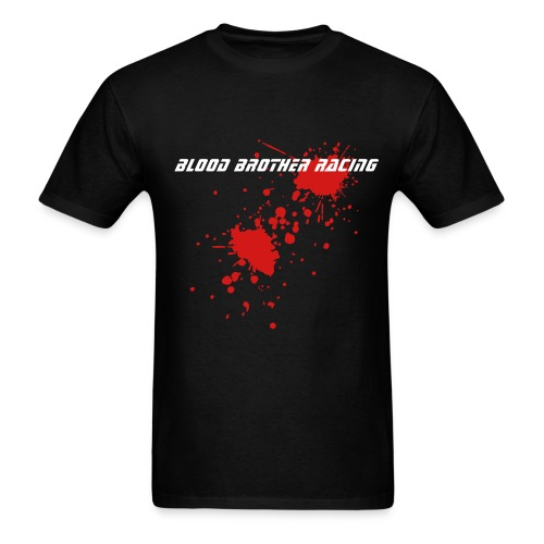Blood Brother Cali - Men's T-Shirt