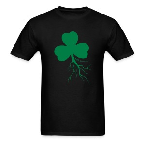 Irish Roots. - Men's T-Shirt