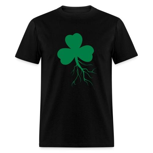 Irish Roots. - Men's T-Shirt