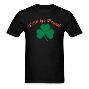 Erin Go Bragh. - Men's T-Shirt