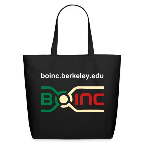 BOINC Marley Tote - Eco-Friendly Cotton Tote