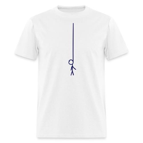 Hangman (Lightweight) - Men's T-Shirt