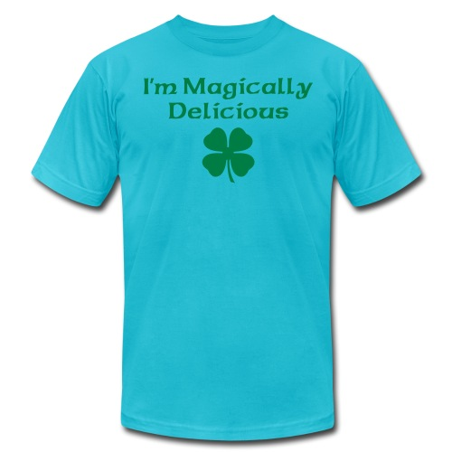 I'm Magically Delicious. - Men's  Jersey T-Shirt