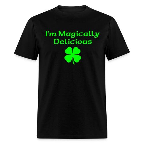 I'm Magically Delicious. - Men's T-Shirt