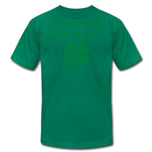 Drink Up... - Men's  Jersey T-Shirt