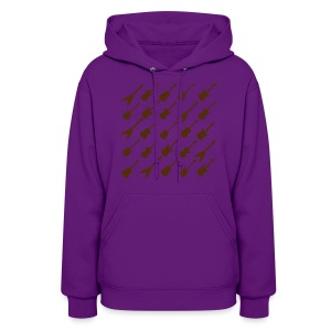 For Those About To Rock - Women's Hoodie