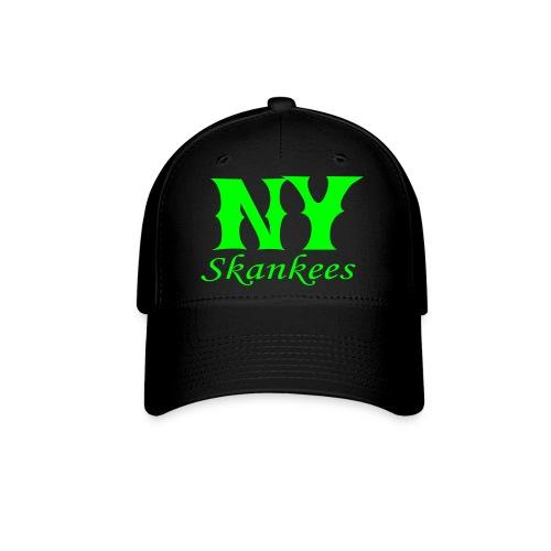 skankie emerald - Baseball Cap