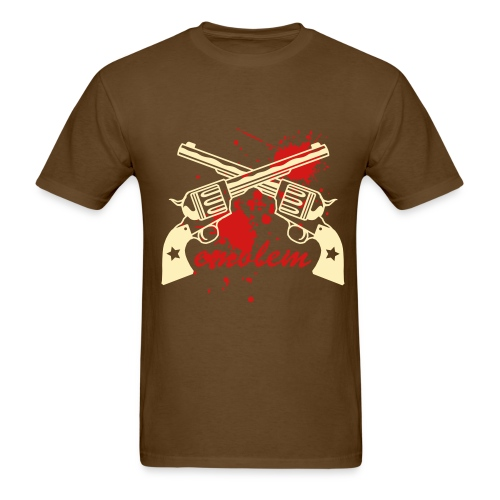 creammyyguns - Men's T-Shirt
