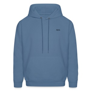 Abris Men's Performance Hooded Sweatshirt - Men's Hoodie