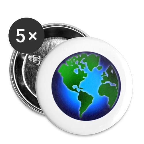 NURSE OF THE UNIVERSE.COM - Large Buttons