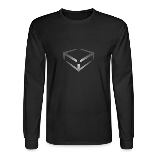 KBOX Long-sleeve T-shirt - Men's Long Sleeve T-Shirt