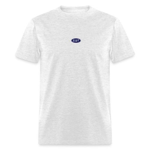 Slut - Men's T-Shirt