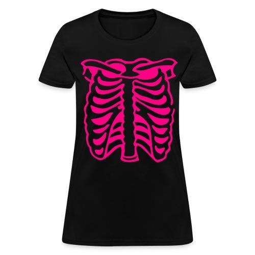 skel - Women's T-Shirt