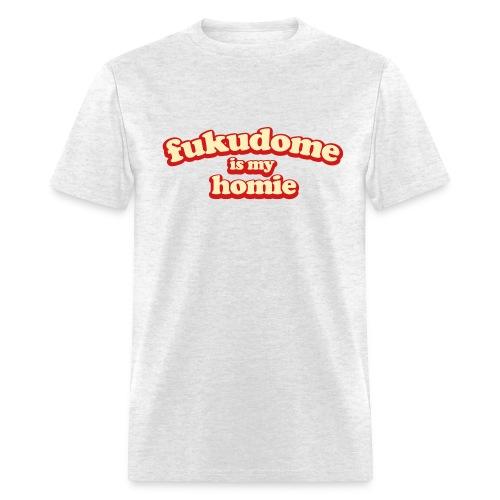 Fukudome T - Men's T-Shirt