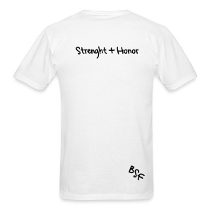 Strenght - Men's T-Shirt