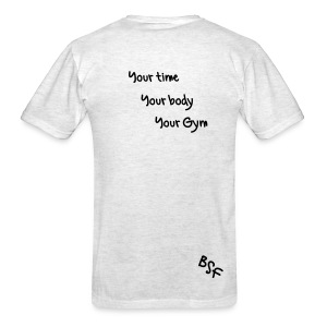 Your Gym - Men's T-Shirt