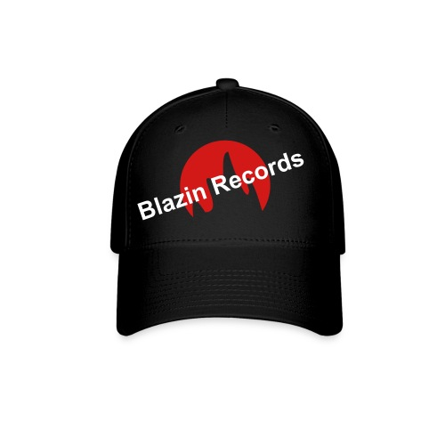 Blazin Records - Baseball Cap