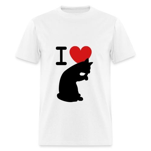 Men's Graphic Tee - Men's T-Shirt