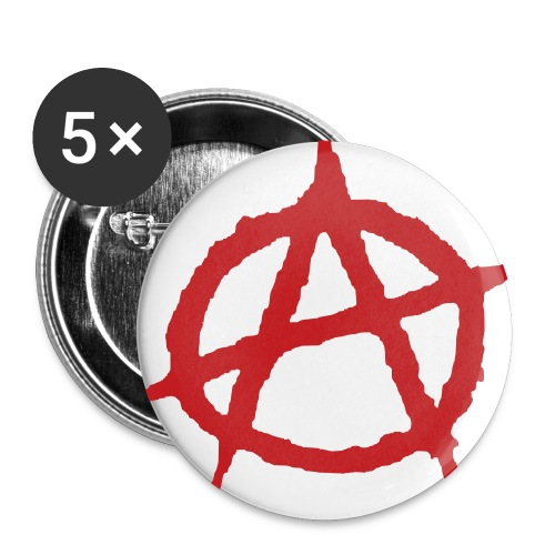 anarchy - Small Buttons