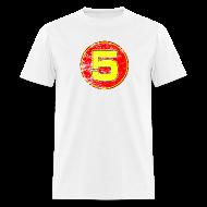 T-Shirts ~ Men's T-Shirt ~ RACER T-Shirt