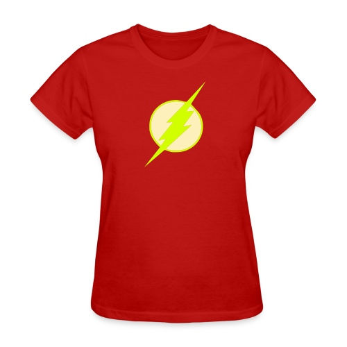 Flash - Women's T-Shirt
