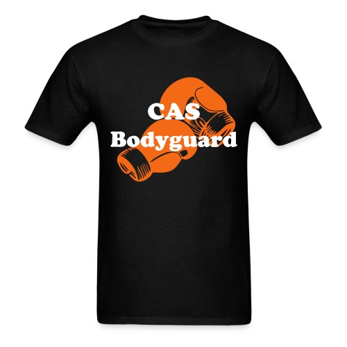 CAS Body Guard - Men's T-Shirt