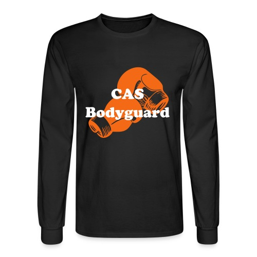 CAS Bodyguard LS - Men's Long Sleeve T-Shirt