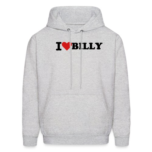 Billy T-Shirt - Men's Hoodie