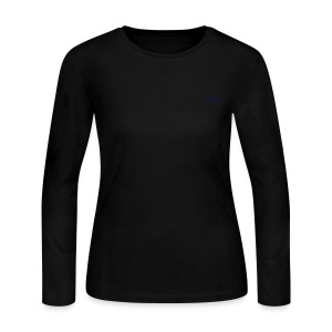 Abris Women's Long Sleeve Jersey Tee - Women's Long Sleeve Jersey T-Shirt