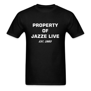 Mens Property T-shirt - Men's T-Shirt