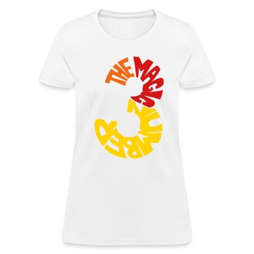 cap - Women's T-Shirt
