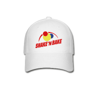 Sportswear ~ Baseball Cap ~ SHAKE N' BAKE Hat