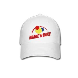 SHAKE N' BAKE Hat - Baseball Cap