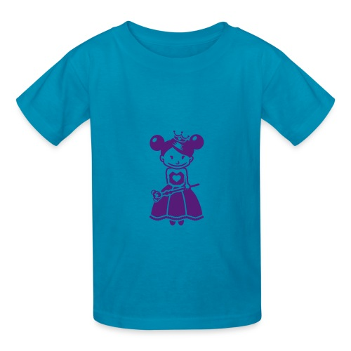 Princess Party - Kids' T-Shirt