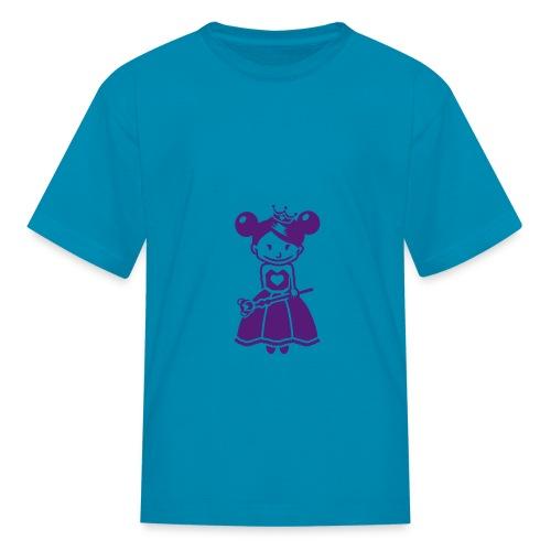 Princess Party - Kids' T-Shirt