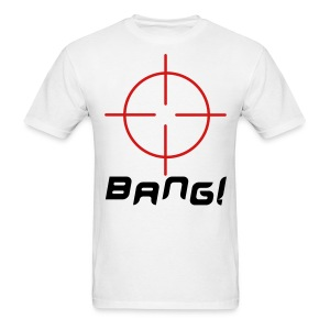 Bang! - Men's T-Shirt