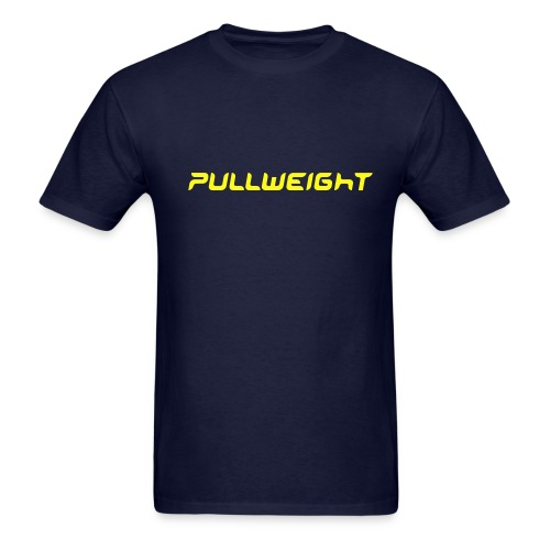 PW Mirror T-Shirt - Men's T-Shirt