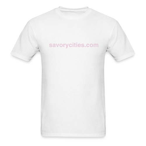 standard text - Men's T-Shirt