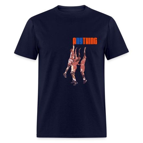 The Dunk Lightweight Shirt - Men's T-Shirt