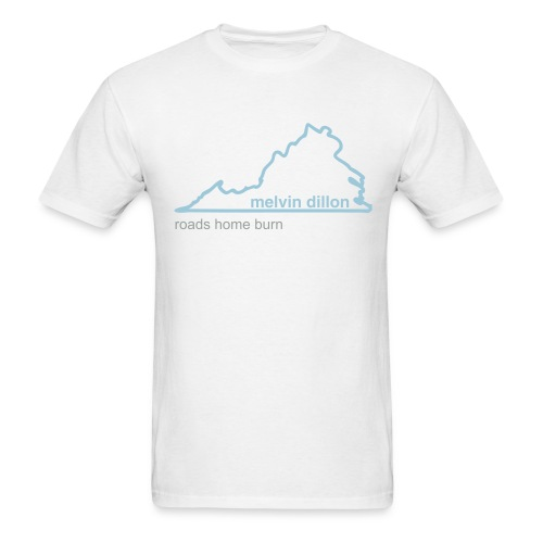 Virginia Tee (Men's) - Men's T-Shirt