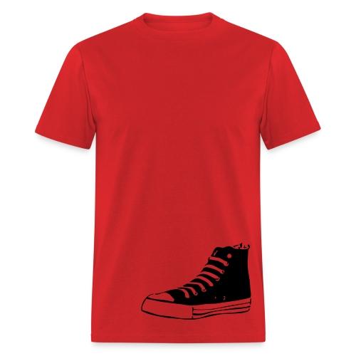 Old School - Men's T-Shirt