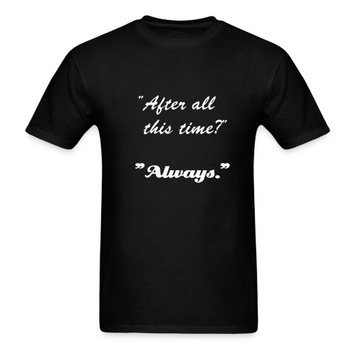 After all this time - Men's T-Shirt