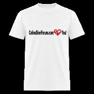 T-Shirts ~ Men's T-Shirt ~ CDF - Men's
