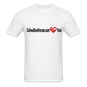 CDF - Men's - Men's T-Shirt