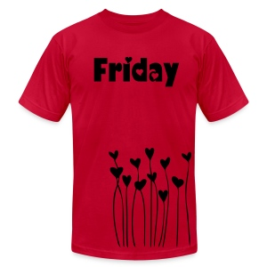 Friday T - Men's Fine Jersey T-Shirt