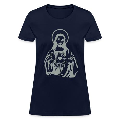 jesus womens tee - Women's T-Shirt