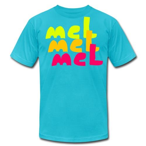MelMelMel - Men's Fine Jersey T-Shirt